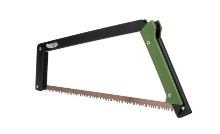 Agawa Canyon - BOREAL21 Folding Bow Saw for survival camping