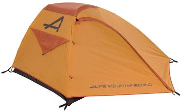 Ultralight Backpacking Emergency Survival Tent