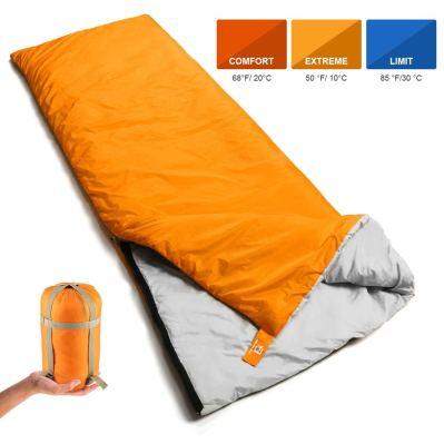 Bessport ultralight backpacking sleeping bag
