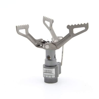 BRS Ultralight Camping Gas Stove Portable Outdoor Gas Burner Cooking Stove