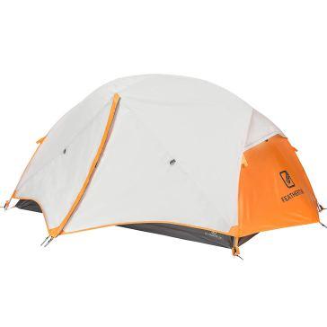 Ultralight trekking and hiking tent