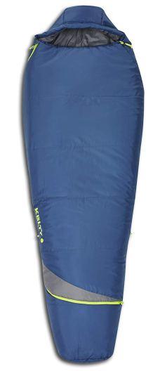 cold weather ultralight backpacking sleeping bag