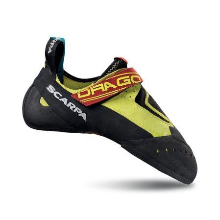 Scarpa Drago Gym Rock Climbing Shoe