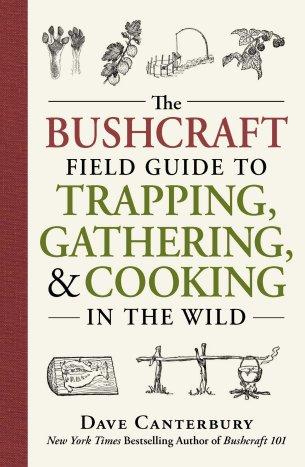 Bushcraft trapping survival techniques