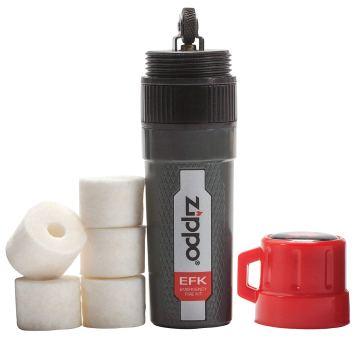 Zippo Emergency campfire starter