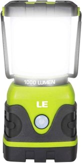 Waterproof Tent Light, Perfect Lantern Flashlight for Hurricane, Emergency, Survival...