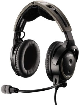 Bluetooth Noise Cancelling Aviation Headsets