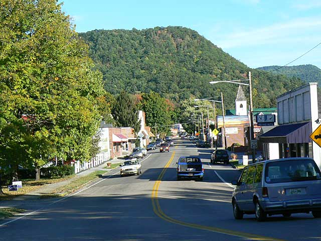 Best Appalachian Trail Towns
