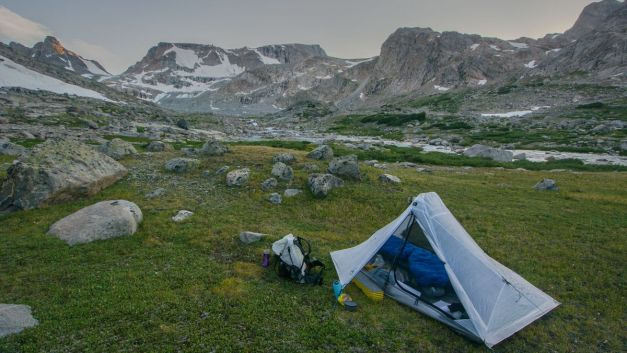 backpacking gear must haves