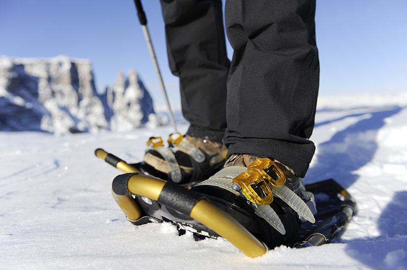 Best Rated Snowshoes On Amazon