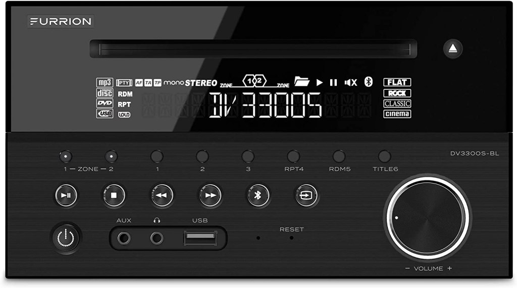Furrion 120W RV Sound system