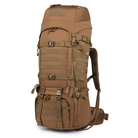 Best Bushcraft Bag